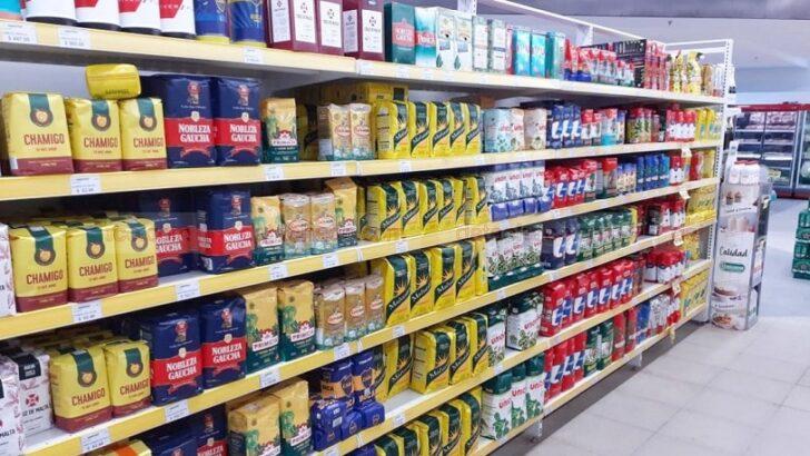 Se oficializó la Ley de Góndolas, que permitirá diversificar la oferta y más pymes en supermercados