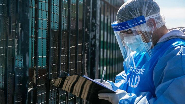 Advierten que «se han triplicado» los casos confirmados en territorio bonaerense