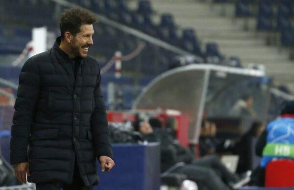 Atlético de Madrid se consolida en la cima de la Liga de España