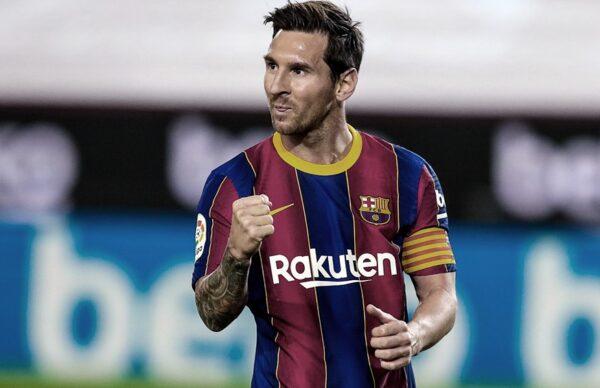Barcelona expresó su apoyo absoluto a Lionel Messi tras la revelación de su contrato 1