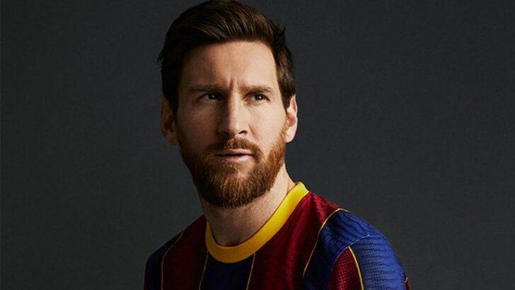 Barcelona expresó su apoyo absoluto a Lionel Messi tras la revelación de su contrato