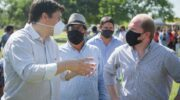 Colonia Aborigen: ejecutarán obras para el Registro Civil y los bomberos voluntarios