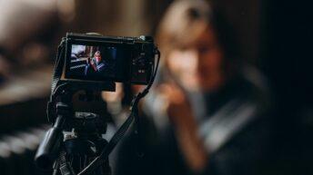 Concurso Nacional de Videominuto sobre el encierro 2020