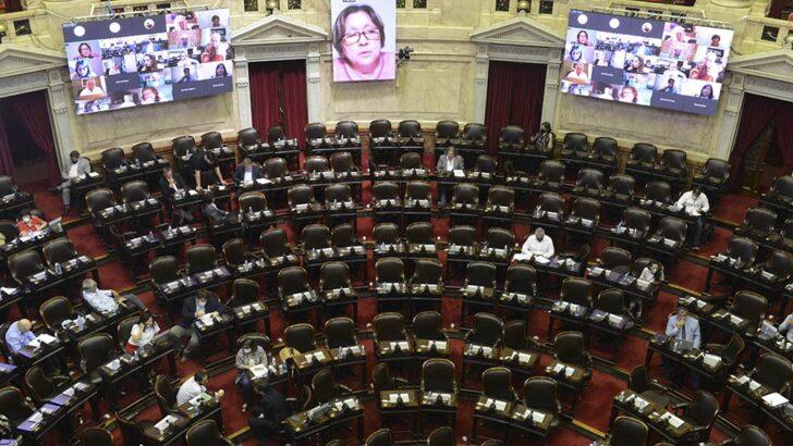 Congreso: con la reforma judicial en agenda, comienza el período de sesiones extraordinarias