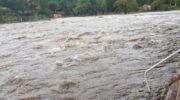 Córdoba, Mendoza y La Pampa, entre crecidas e inundaciones