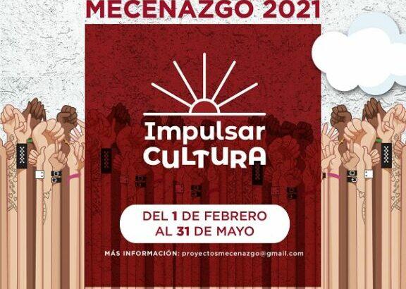 Cultura invita a presentar proyectos para financiarse con Mecenazgo