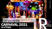 Desfile virtual de símbolos del carnaval