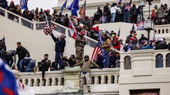 EE. UU.: tras el ataque, el Congreso certificó finalmente la victoria electoral de Biden