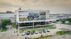 Ford se va de Brasil y Argentina absorberá la demanda de ese mercado junto a Uruguay 2