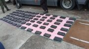Gendarmería secuestró más de 46 kilogramos de cocaína en Córdoba y Salta