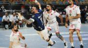 Los Gladiadores avanzaron a la segunda ronda del Mundial