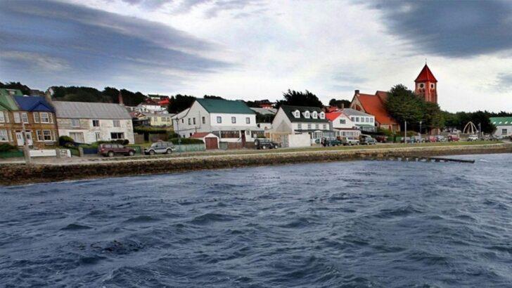 Malvinas: malestar de la población con Gran Bretaña por haber sido excluidos del acuerdo del posbrexit