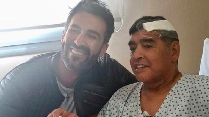 Peritaje caligráfico: investigan si falsificaron la firma de Maradona