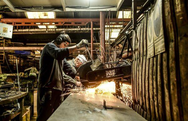 Recuperación económica: las Pymes destacan la reactivación de los últimos meses y prevén mejoras para 2021