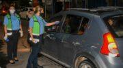 Resistencia: continúan los controles nocturnos junto a provincia para prevenir contagios por Covid 19