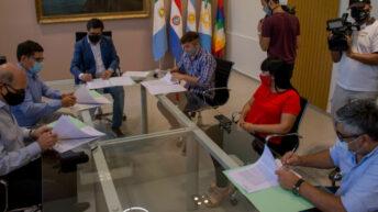 Resistencia: el 21 de enero comienzan las obras de refacción integral de cinco centros comunitarios municipales