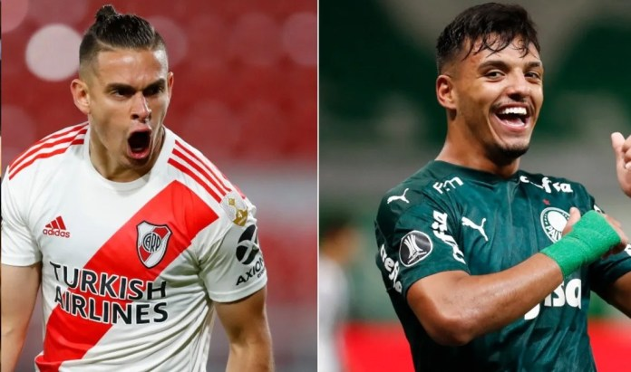 River recibe a Palmeiras en busca de su tercera final consecutiva