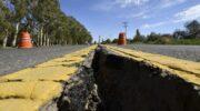 San Juan recibió 400 millones de pesos para asistir a los damnificados por el sismo