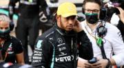 Se demora el nuevo contrato entre Hamilton y Mercedes