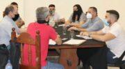 Trabajan en la planificación y el crecimiento territorial de los municipios