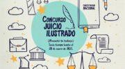 Último día para participar del concurso Juicio Ilustrado