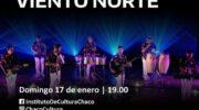Viento Norte cierra Músicas Esenciales