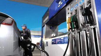YPF celebró el año nuevo con un aumento del 2,9% en los combustibles