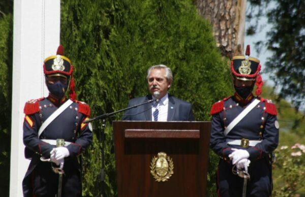 Consejo del Norte Grande: Alberto Fernández y los gobernadores buscan corregir asimetrías históricas en la región 2