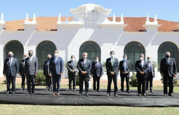 Consejo del Norte Grande: Alberto Fernández y los gobernadores buscan corregir asimetrías históricas en la región