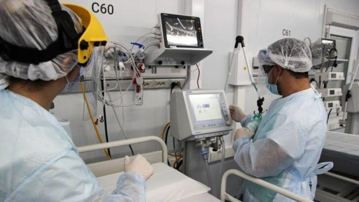 Covid 19 en Chaco: vuelve a subir la cantidad de casos activos