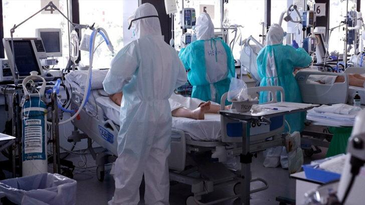 Covid 19 en el País: murieron 145 personas y 8.234 fueron diagnosticadas con coronavirus