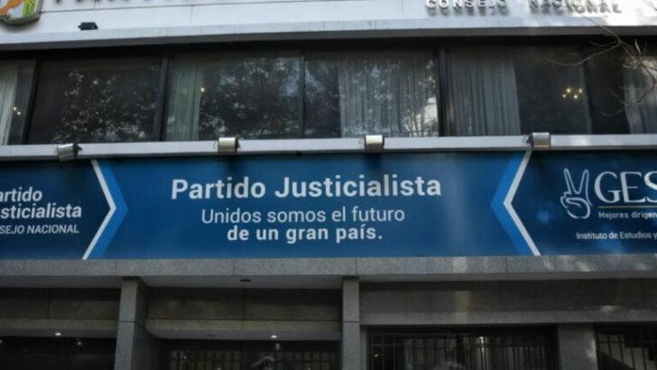 Elecciones en el PJ: cierra el plazo para la presentación de listas