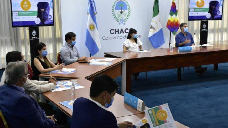 En Chaco se acordó el congelamiento de precios de alimentos por 60 días
