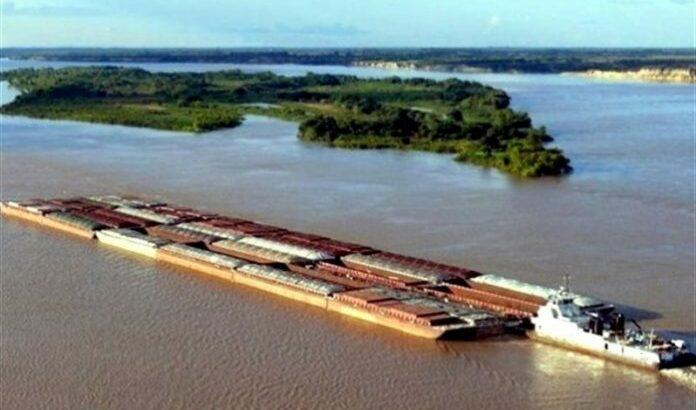 Comienza la nueva concesión de la Hidrovía Paraná Paraguay bajo control estatal