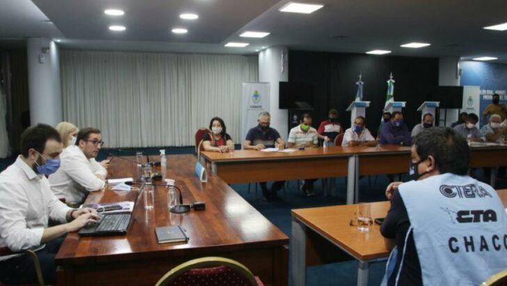 Los gremios docentes rechazaron la nueva oferta salarial del Gobierno