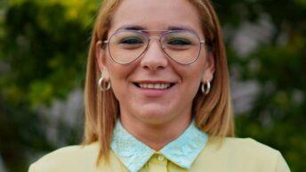 """Magda Ayala: """"Barranqueras es una ciudad peronista por naturaleza, y va a estar a la altura de las circunstancias"""""""