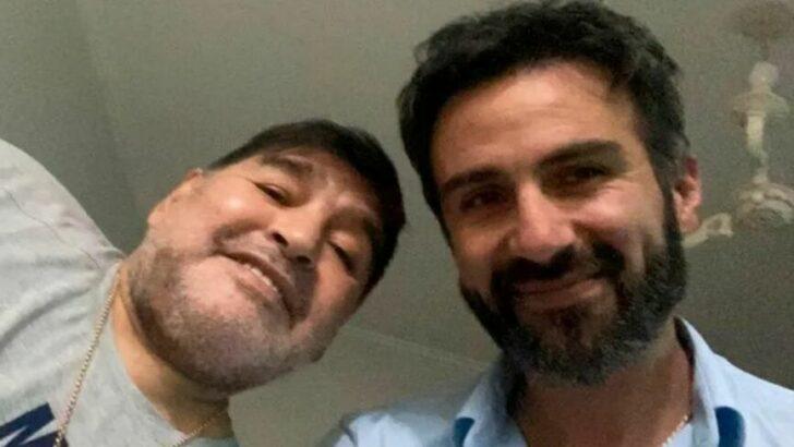 Muerte de Diego Maradona: la defensa del neurocirujano pidió que se investigue a otros dos médicos