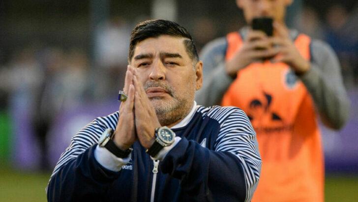 Muerte de Maradona: La junta médicaperitará 24 puntos para definir si hubo mala praxis
