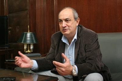 Omar Judis denunció a su ex secretario de actas y actual Rector de la Uncaus Germán Oestmann