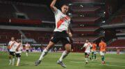 Palmeiras va por Rafael Santos Borré
