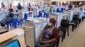 Pandemia: piden que las vacunas se declaren bien de interés público mundial
