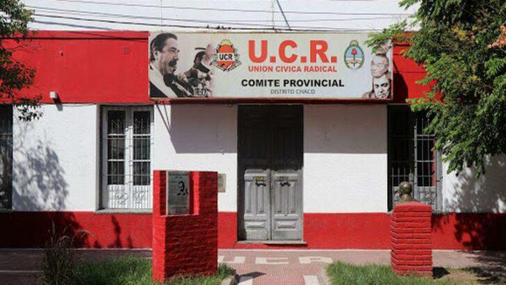 """UCR: Somos Parte impulsa ¨la idea de """"fortalecer el partido"""""""