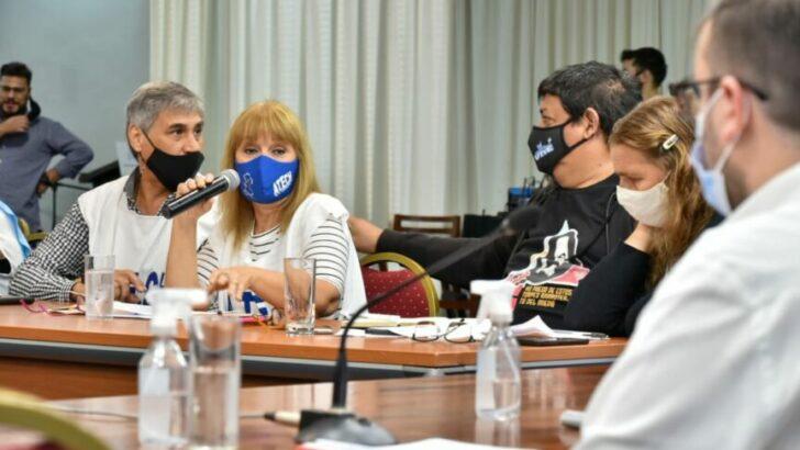 Conflicto docente: Gobierno y sindicatos retomaron el diálogo