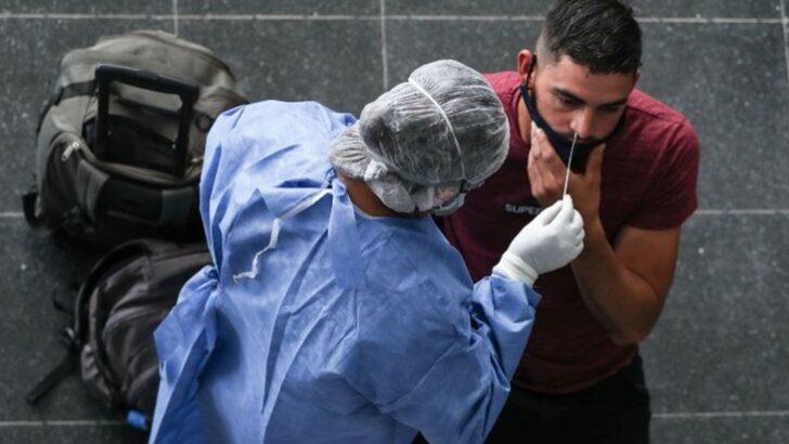Covid 19 en el país: Murieron 82 personas y 9.902 fueron diagnosticadas