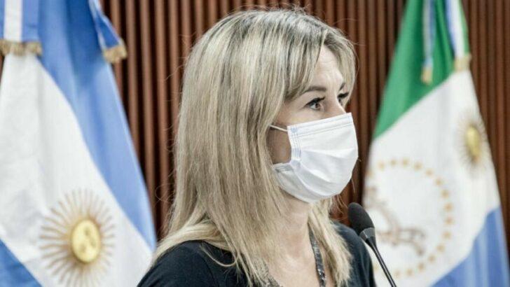 Interpelación: la ministra de Educación, Daniela Torrente, asistirá este miércoles a la Legislatura