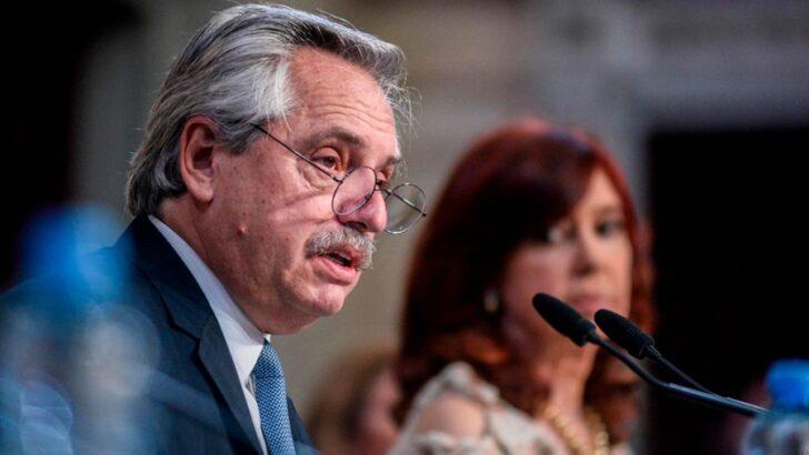 El Gobierno impulsará una «querella criminal» por el endeudamiento de Macri