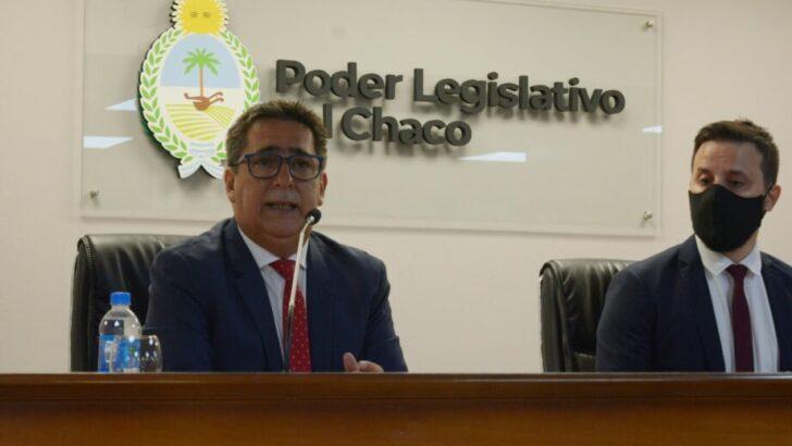 """Gustavo Martínez: """"estamos trabajando para la próxima generación, eso implica cambios que muchas veces hacen ruido"""""""