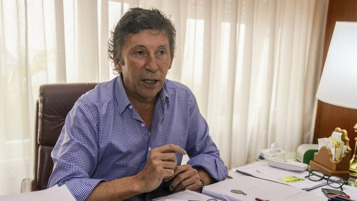 «La UCR fue sometida a una sumisión; no fuimos ni socios menores en JxC»