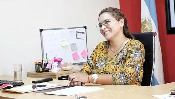 Magda Ayala: «Poner a Barranqueras de Pie no es un slogan de gestión, es nuestro objetivo»