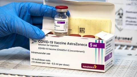 vacunados con AstraZenecaIdentifican la posible causa de las trombosis provocadas en 1